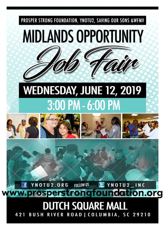 Midlands Opportunity Job Fair
